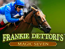 Frankie Dettoris Magic Seven на сайте казино Адмирал