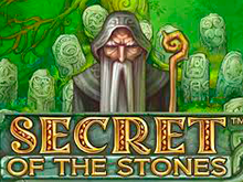 Слоты на деньги в мифической тематике Secret of the Stones онлайн