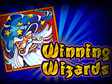 играть Winning Wizards онлайн